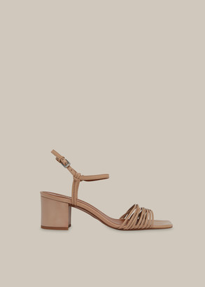 Hana Multi Strap Sandal