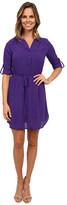 Brigitte Bailey Blue Bell Dress