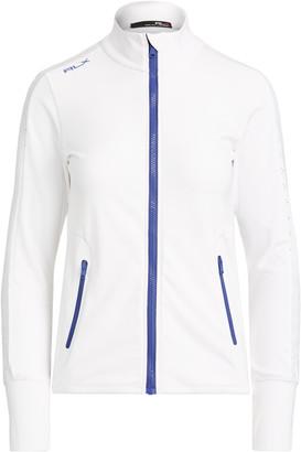 Ralph Lauren Long-Sleeve Golf Full-Zip