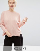Monki Pocket Sweater