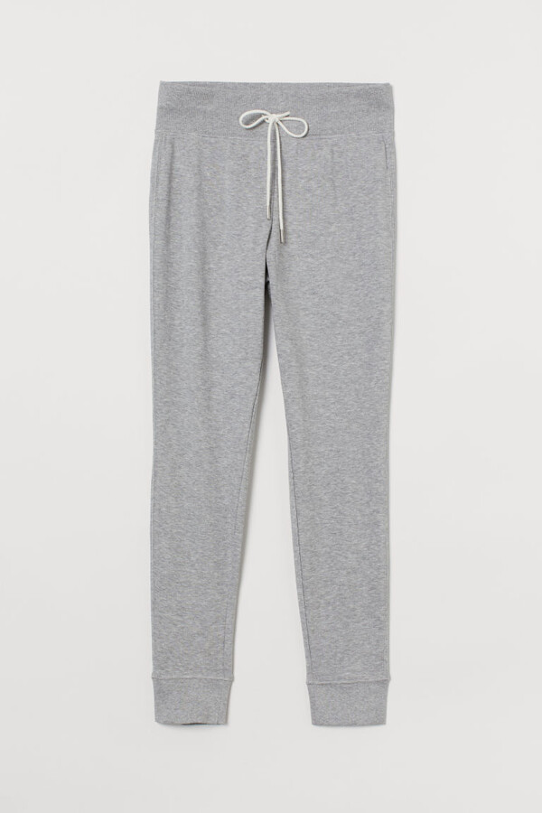 Thumbnail for your product : H&M Cotton-blend joggers