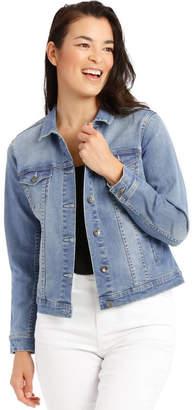 Regatta Stretch Denim Jacket