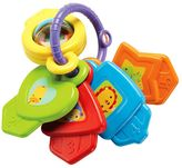 Fisher-Price Shapes And Colours Keys