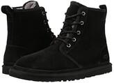 UGG Harkley (Black) Men's Shoes