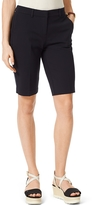 Tommy Hilfiger Final Sale-Tailored Trouser Short