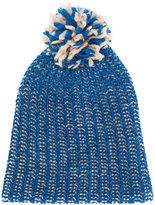 Humanoid Odian beanie hat