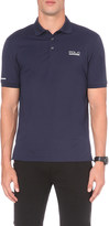Polo Ralph Lauren Logo stretch-cotton polo shirt