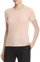 BOSS Fariel Short-Sleeve Wool Sweater