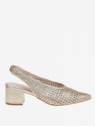 Schutz High Heel Shoes Women