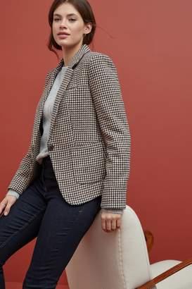 Next Womens Monochrome Heritage Jacket - Black