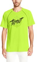 Tapout Men's Driven Graphic Tee
