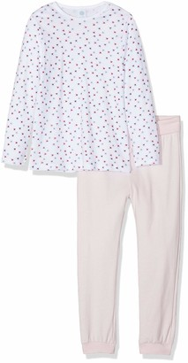 Sanetta Baby Girls Pyjama Set