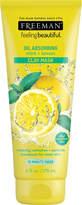 Feeling Beautiful Mint & Lemon Facial Clay Mask