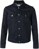 Edwin denim jacket - men - Cotton - XL