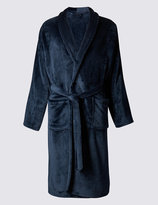 Marks And Spencer Premium Fleece Gown