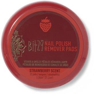Bitzy Scented Nail Polish Remover Petals