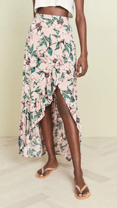 BB Dakota Jack By Tropical Paradise Skirt