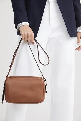 Witchery Leila Soft Boxy Bag