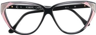 Cat Eye A.N.G.E.L.O. Vintage Cult 1980's prescription glasses