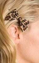 Satin Hair Bows
