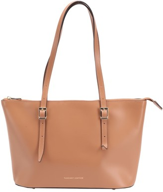 TUSCANY LEATHER Shoulder bags