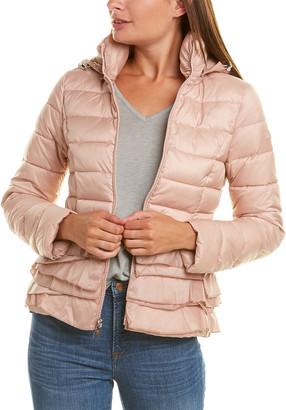 Tahari Zoey Puffer Jacket
