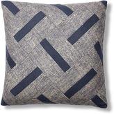 Dransfield and Ross Interwoven 22x22 Sunbrella Pillow