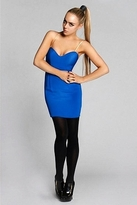 Naven Heartthrob Dress in Blue