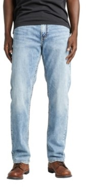 Silver Jeans Co. Men's Grayson Easy Straight Jeans