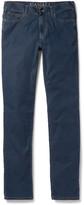 Canali - Slim-fit Denim Jeans