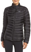 Arc'teryx Women's Cerium Water Resistant Down Jacket