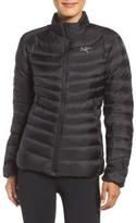 Arc'teryx Women's Cerium Water Resistant Down Jacket