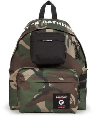 A Bathing Ape Eastpak X Aape By EASTPAK x AAPE by Backpacks & Fanny packs