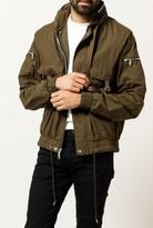 SRD Parachute Jacket