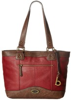 b.ø.c. Potomac Tote with Power Bank
