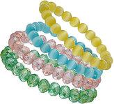 Glass Bead Stretch