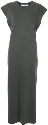 IRO Side-Slit Maxi Dress