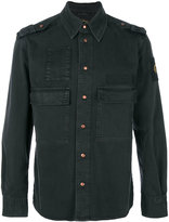 Vivienne Westwood buttoned shirt