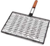 Martha Stewart Collection BBQ Grill Basket, Created for Macy's