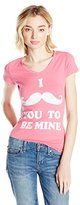 Fifth Sun Junior's Be Mine Graphic Tee
