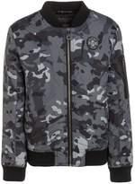 Redskins FONZY Bomber Jacket black