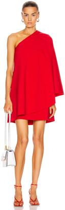 Valentino Mini Dress in Red | FWRD