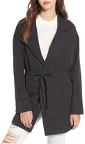 RVCA Women's Remake Draped Jacket