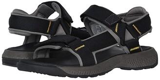 Dockers Zander (Black) Men's Shoes