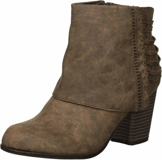 Fergie Fergalicious Women's TARANTO Ankle Boot