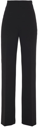 Boutique Moschino Stretch-cady Flared Pants