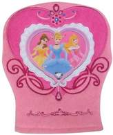 Disney Bath Mitt, Pink Princess by