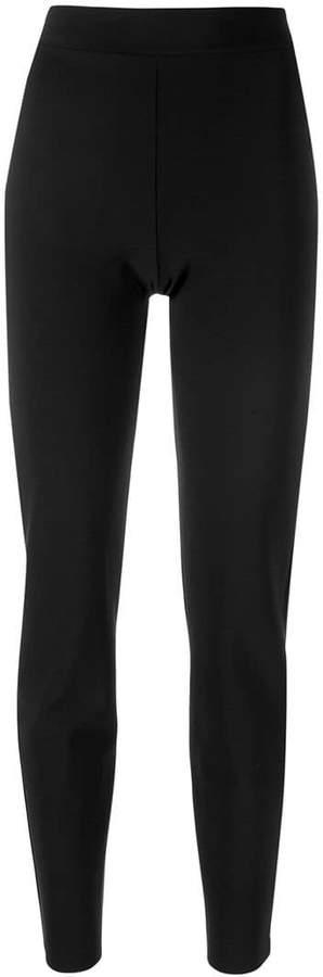 Chiara Boni Rosita slim-fit trousers