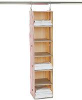 Neatfreak Kid's 6 Shelf Organizer, NeatKids ClosetMAX