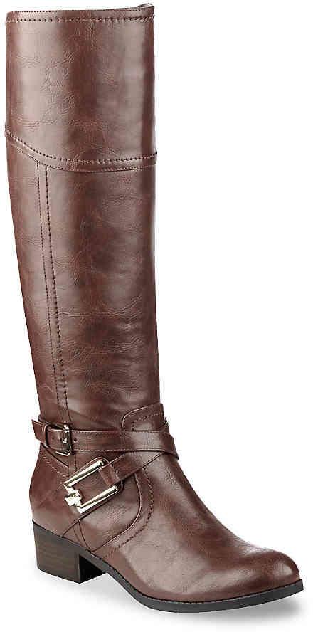 fc644f3471f Trinee Wide Calf Riding Boot - Women's